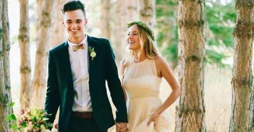 10 Increíbles BENEFICIOS de casarte realmente JOVEN