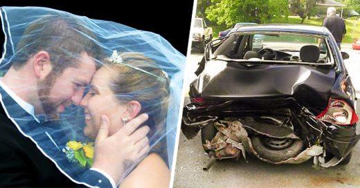 Él planea una segunda BODA para su esposa después de que ella perdiera la memoria en un accidente