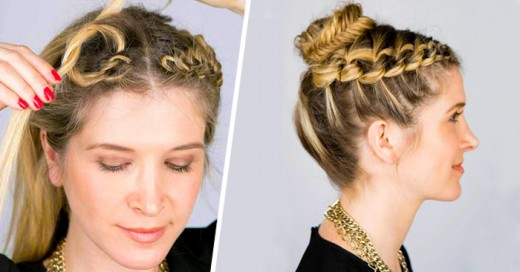 Las novedades en la reconstitución de los cabello
