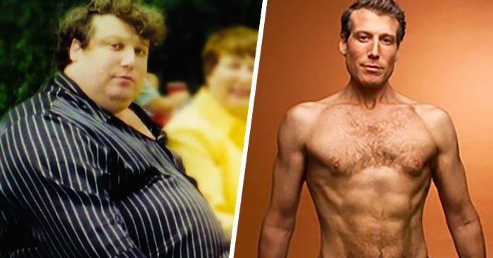 Estas son las 7 cosas que hice para BAJAR DE PESO sin hacer dieta