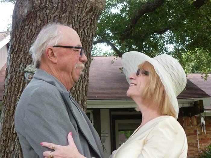 Carrie y Dex cuarenta años después