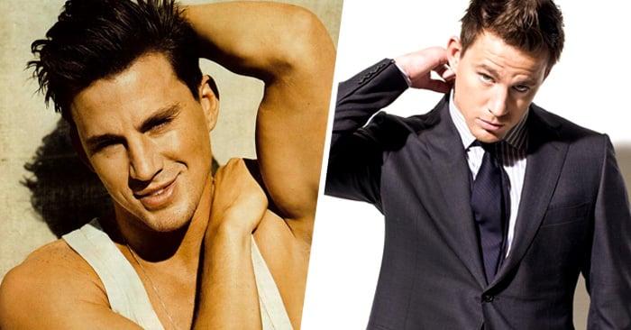 15 Razones por las que Channing Tatum es el FAMOSO del momento