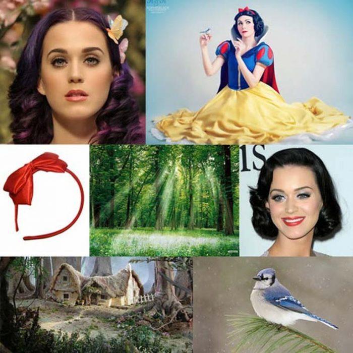Artista hace a las celebridades estrellas de disney (3)