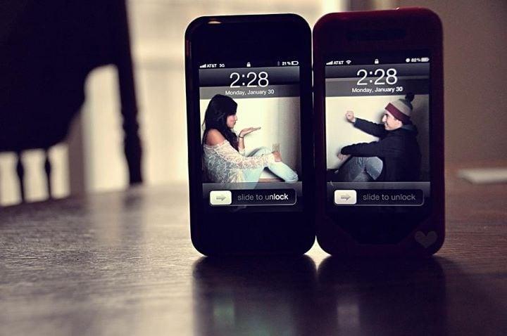 Fondos de pantallas de celular