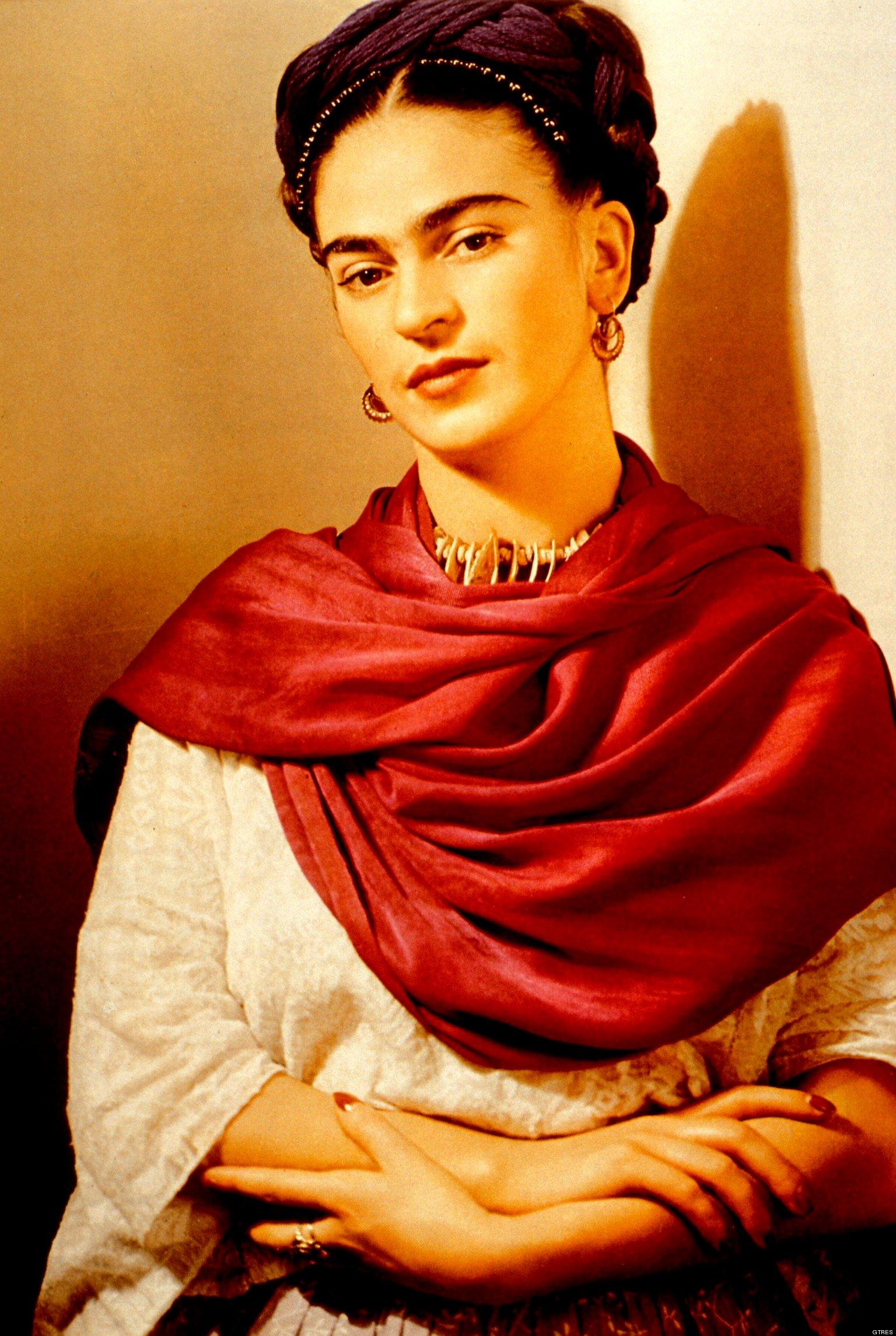 Las 12 Mejores Frases De Frida Kahlo Que Te Inspiraran
