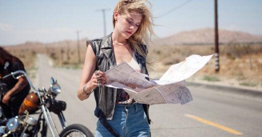 El gen de la pasion por viajar: Algunas personas simplemente nacieron para recorrer el mundo