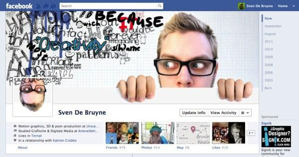 Portada de facebook miradas cómplices