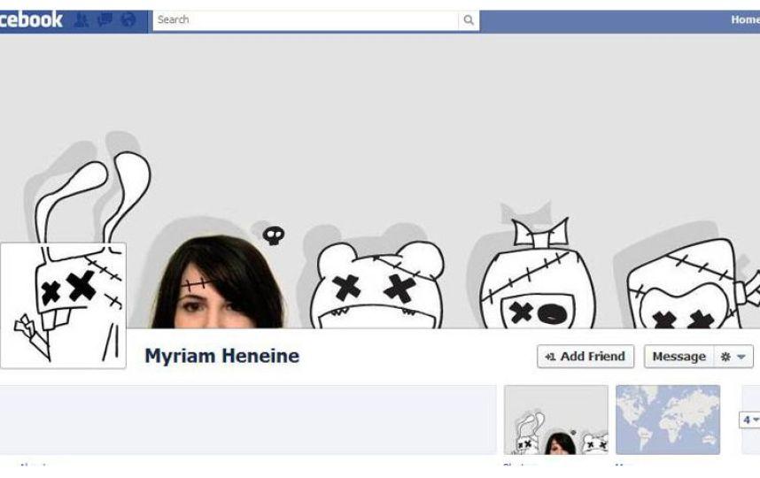 Las 30 portadas de facebook m s creativas y originales - Cambiar foto portada facebook ...