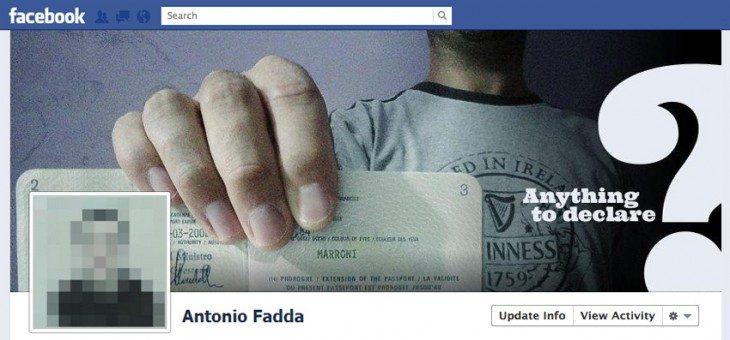 Portada de facebook de pasaporte