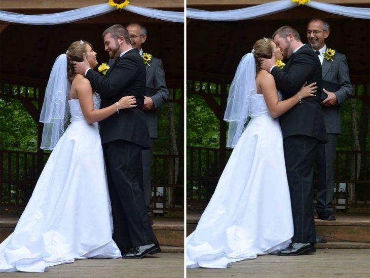 Se casan por segunda vez (5)