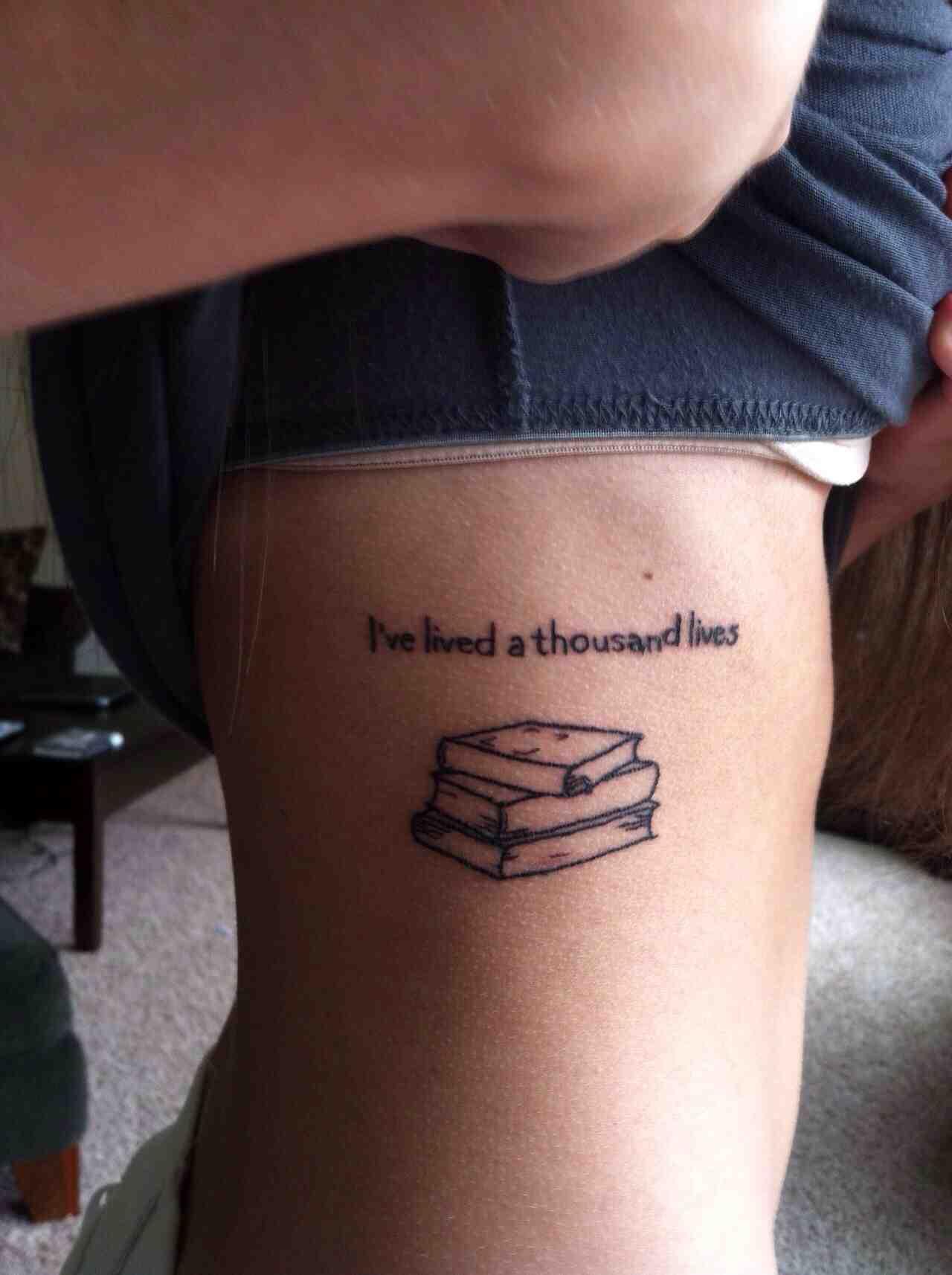 20 Frases Para Tatuajes Que Toda Mujer Va A Querer Hacerse - Frases-positivas-para-tatuajes