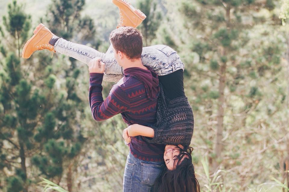 25 Cosas que las parejas de una relación sana nunca hacen