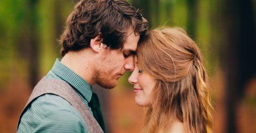 15 Pequeñas e insignificantes cosas que él hace y significan MÁS que un 'te amo'