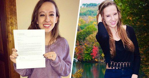 Esta chica terminó su lista de 'cosas por hacer' SACRIFICANDO su vida por su amigo