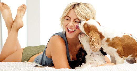 10 Formas muy EXTRAÑAS en las que tu perro te dice cuanto te AMA