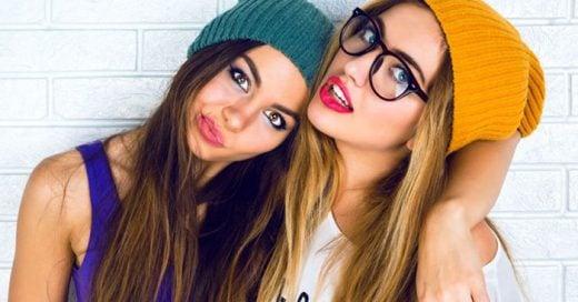 12 Cosas importantes que sólo la hermana MAYOR entenderá