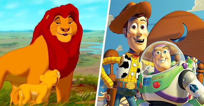 ¿Reconoces la película de Disney por su primera escena? Descúbrelo con este test