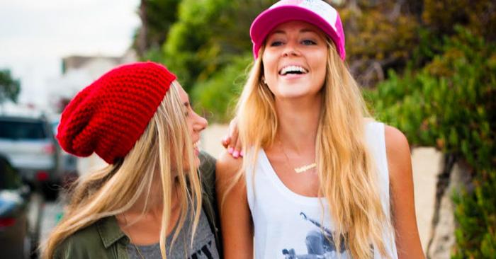 20 Razones por las que tus amigas de PREPARATORIA serán tus mejores amigas por SIEMPRE