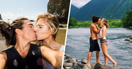Esta pareja VIAJÓ por el mundo para encontrar el significado del AMOR verdadero
