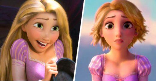 55 RIDÍCULOS pensamientos que una chica tiene cuando se va a CORTAR el cabello