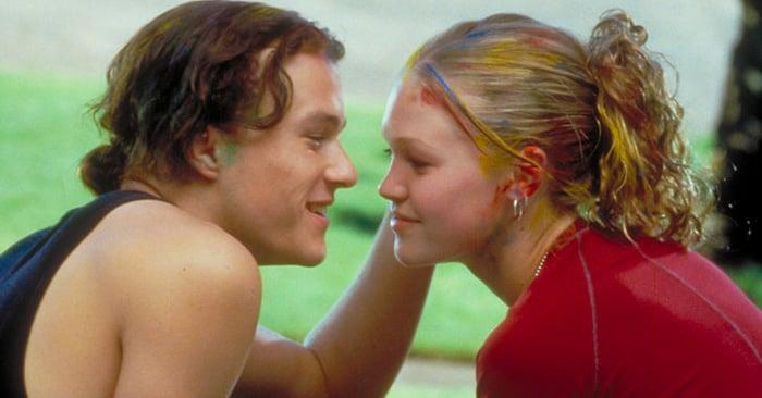 14 Razones por las que NINGÚN hombre superará a Heath Ledger en '10 Cosas que odio de ti'