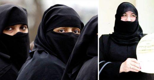 A las mujeres de Arabia Saudita se les permitirá VOTAR por primera vez en la historia