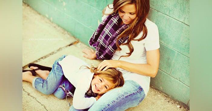 6 Cosas que me gustaría NUNCA haberles dicho a mis hijos