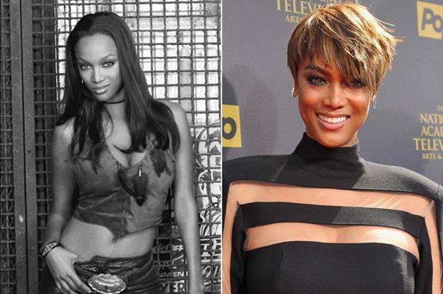 Comparación de la actriz que interpretó a Zoe en la película Coyote Ugly