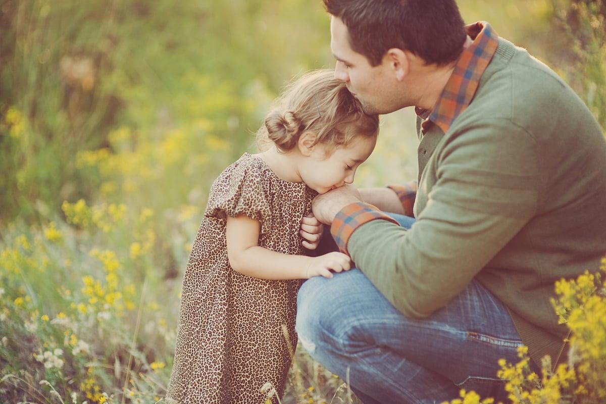 Cuando Me Haya Ido Un Gran Mensaje De Un Papa A Su Hija