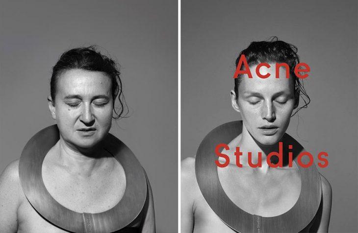 Nathalie Croquet-Acne Studios