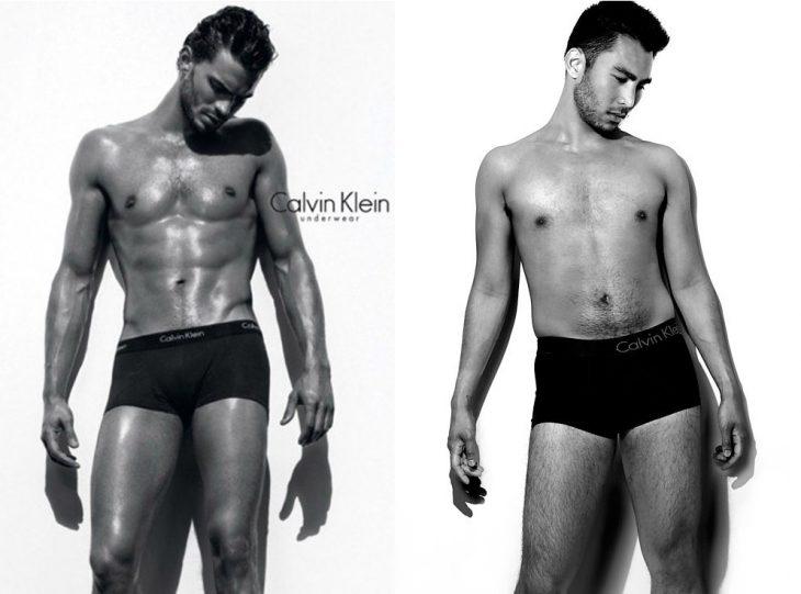 Modelos Calvin Klein (4)