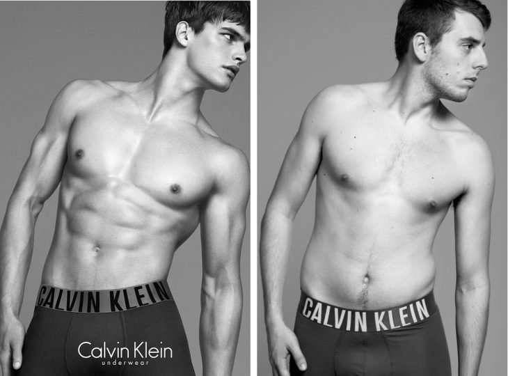Modelos Calvin Klein (5)