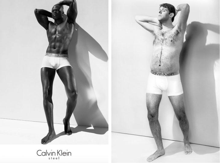 Modelos Calvin Klein (6)