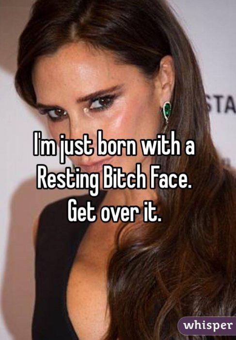 Hazte a la idea. Victoria Beckham-RBF
