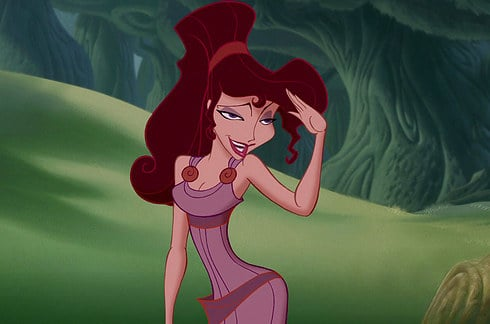 Meg, de Hércules