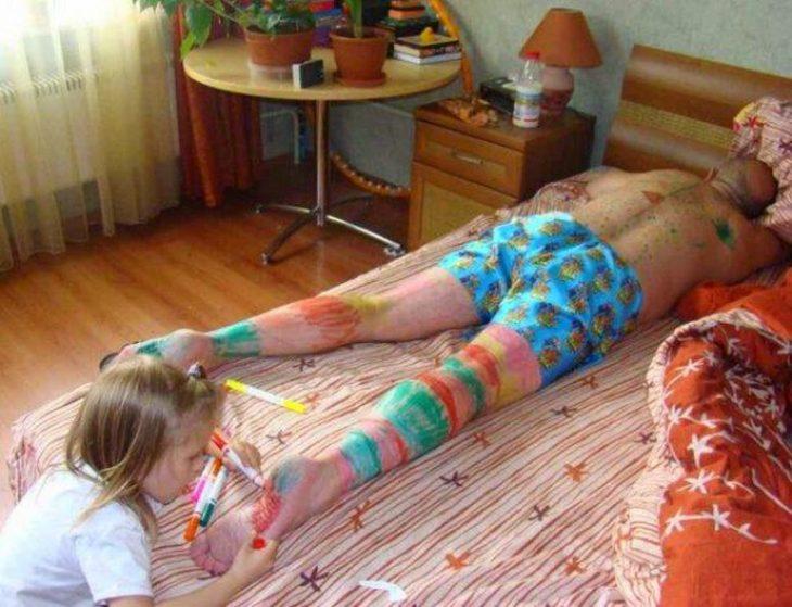 Vivir con niños es divertido (2)
