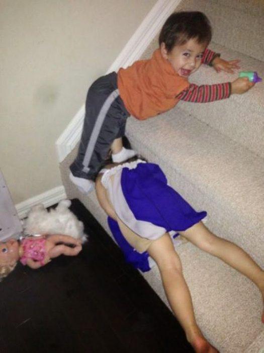 Vivir con niños es divertido (7)