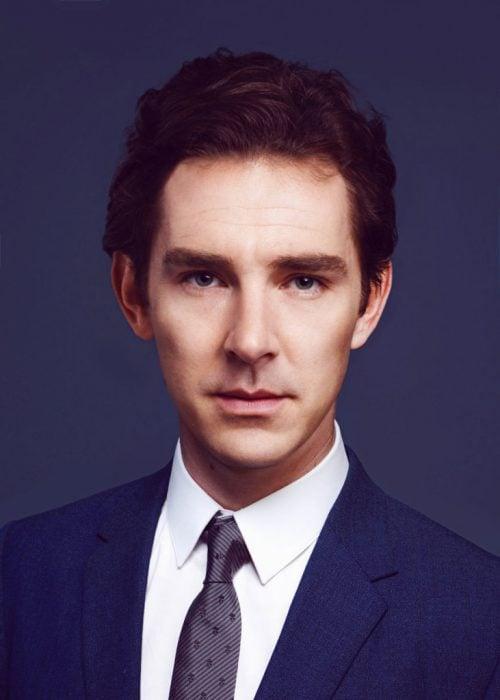 artista combina rostros de Lee Pace y Benedict Cumberbatch