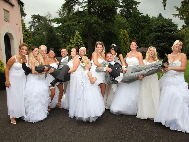 Fotos de boda pareja gay