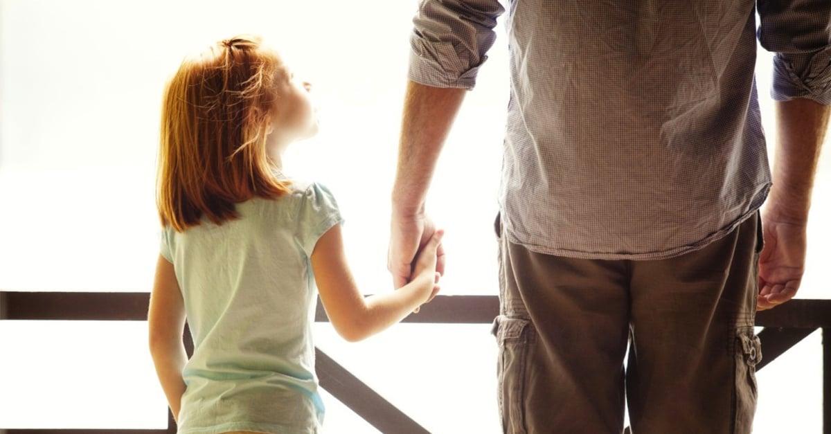 Carta a mi PAPÁ: El hombre que me hizo pero NO me quiso