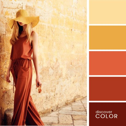 23 ideas de como debes combinar tu ropa para lucir perfecta - Combinar color marron ...