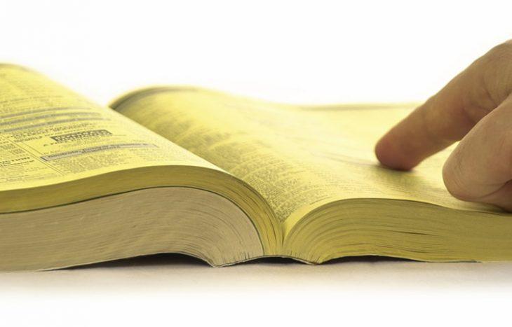 buscar paginas amarillas