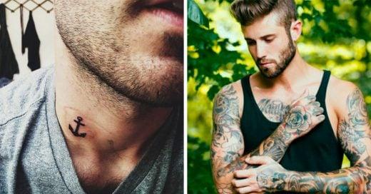 30 Tipos de TATUAJES que lucen increíbles en los hombres