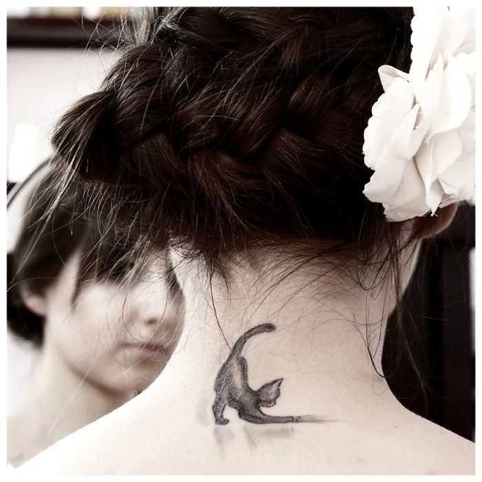 tatuajes gatos (27)