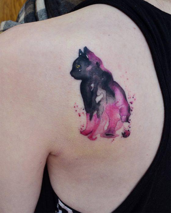 tatuajes gatos (28)