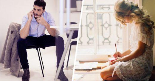 Esposa le hace test de INFIDELIDAD a su marido, el resultado es impresionante