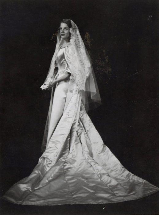 Sara Seiler cuarta novia