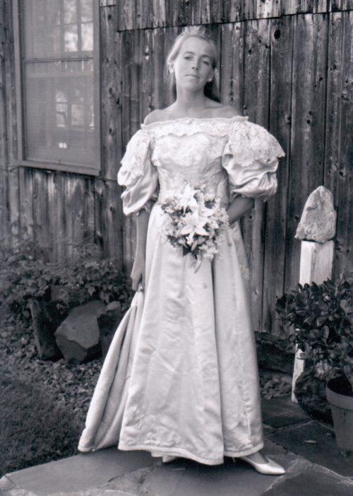 octava novia Jane Odgen