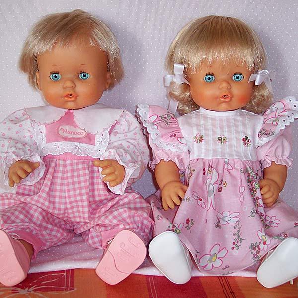 muñecos nenuco 80s