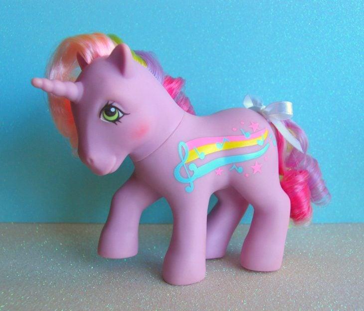 Mi pequeño pony juguete